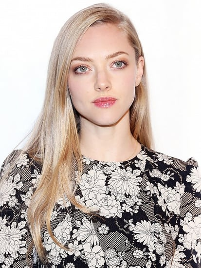 Amanda Seyfried Got a MAJOR Haircut!