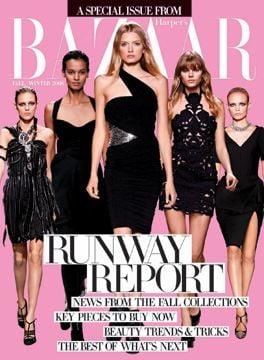 On Our Radar: Harper's Bazaar Launches New Publication
