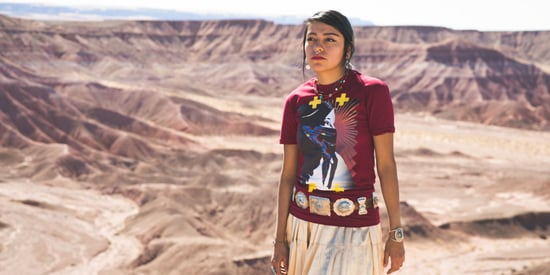 Wear These Native Designs Instead Of Urban Outfitters