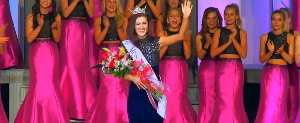 Meet the First Openly Gay Miss America Contestant in the Pageant's 95-Year History