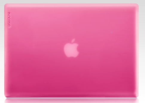 The Hard Shell of Pinkness