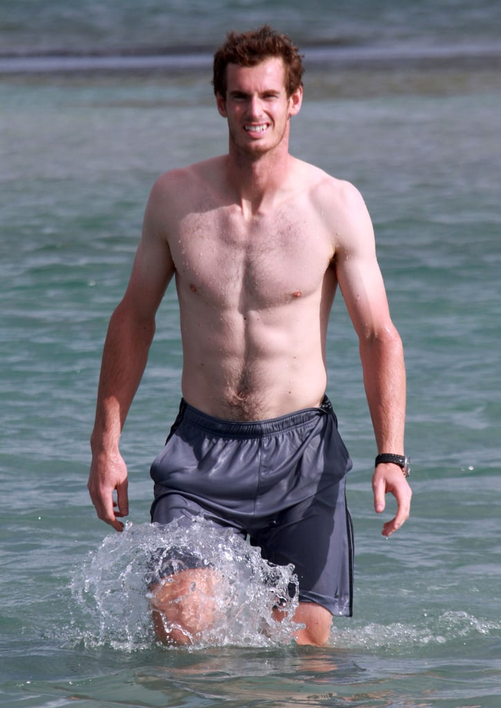 50. Andy Murray