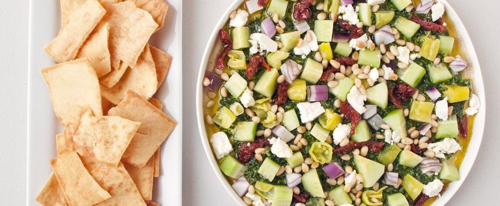 40 Killer Vegetarian Appetizers