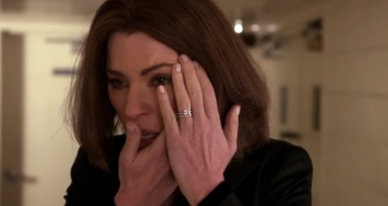 'The Good Wife' Fans React to Series Finale: Satisfying or Slap in the Face?