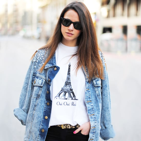 Jean Jackets For Summer | Shopping