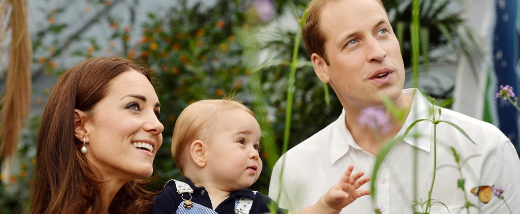 Everything You Need to Know About the Next Royal Baby