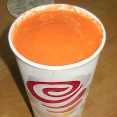 Calories in Popular Jamba Juice Items