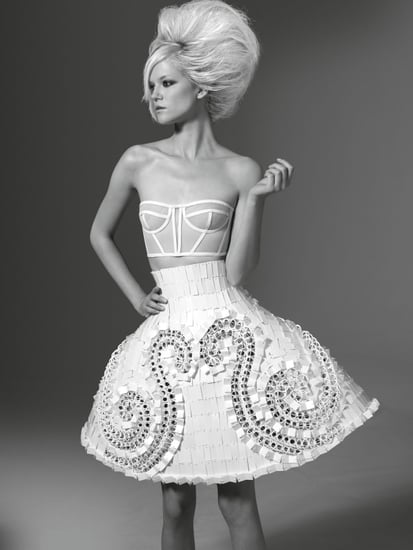 Atelier Versace Couture Show Returning in 2012