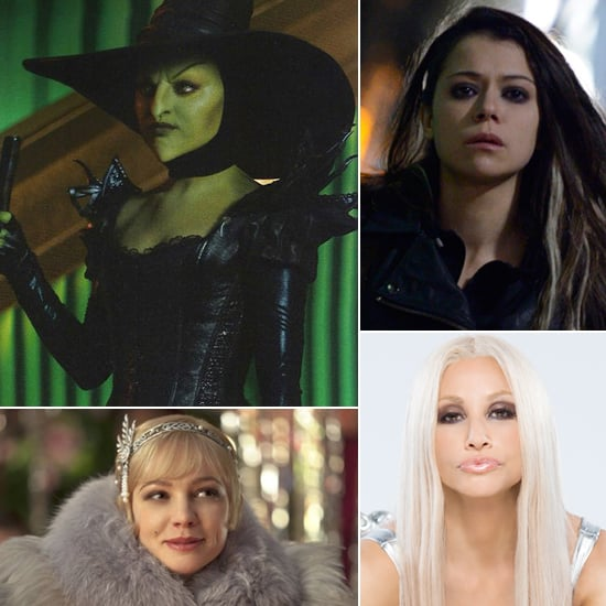 This Year's Best Pop Culture Costumes For Women