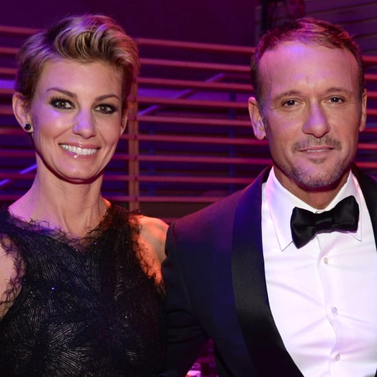 Faith Hill's Birthday Message For Tim McGraw 2016