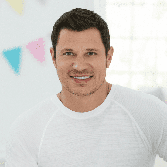 """Nick Lachey Toys""""R""""Us Differently-Abled Children"""