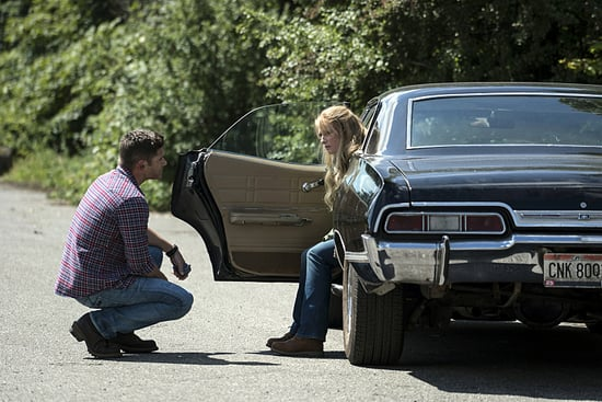 'Supernatural' Season 12 Premiere Photos: Dean Bonds with His Mom