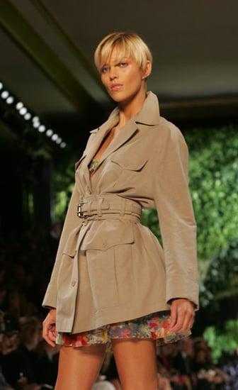 Paris Fashion Week, Spring 2008: Stella McCartney