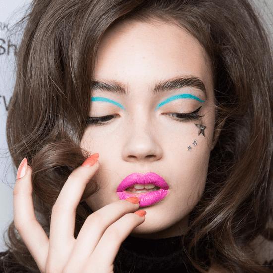 Beauty Close-Ups at Fashion Week Fall 2016