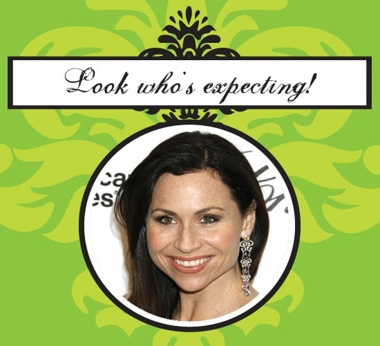 Minnie Driver to Be a Mom!
