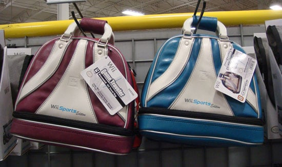 Wii Bowling Bag
