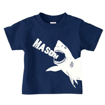 Personalized T-Shirts For Boys