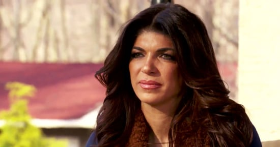 The Real Housewives of New Jersey Trailer Is a Beautiful Nonstop Fight