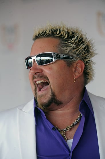 Guy Fieri, Other Food Personalities Face Identity Theft