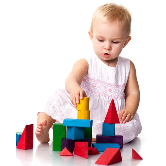 Brain-Building Toys