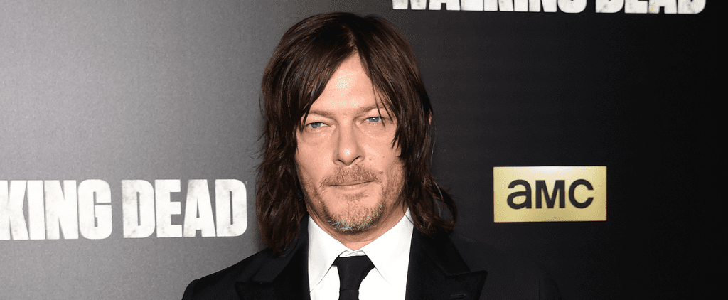 Norman Reedus Is Getting His Own AMC Reality Show