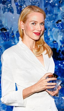 Naomi Watts Is the New Face of Thierry Mugler Angel