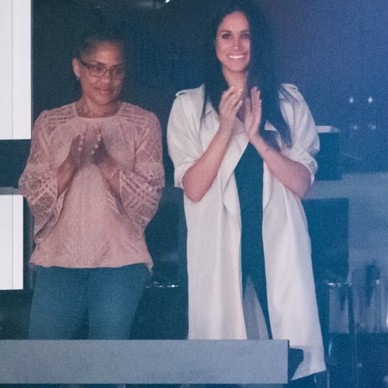 Meghan Markle Wants to Break Royal Tradition and Have Her Mom Walk Her Down the Aisle Meghan Markle Wants to Break Royal Tradition and Have Her Mom Walk Her Down the Aisle new pics