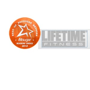 Life Time Fitness: Best Gym of 2010