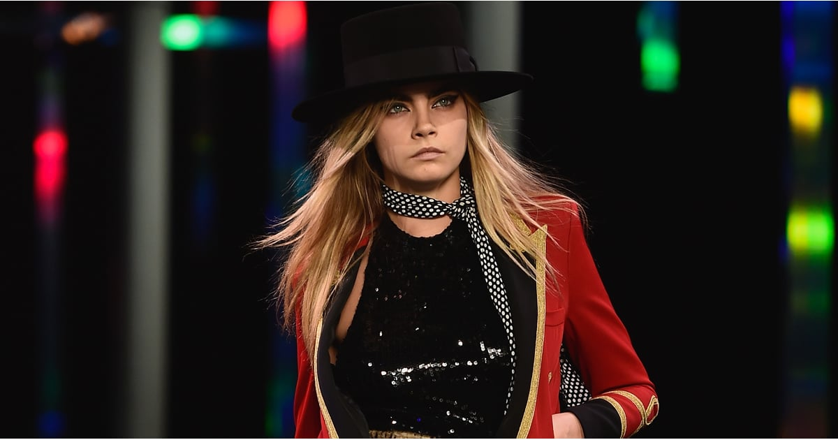 Hedi Slimane Officially Exits Saint Laurent