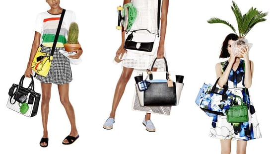 We Had No Idea Reed Krakoff x Kohl's Was Happening, But It's Here!