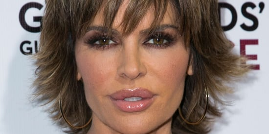 Lisa Rinna, Valerie Cherish and the Humiliating Task of Staying Relevant