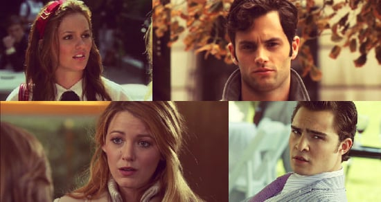 'Gossip Girl' Characters, Ranked From Least to Most Garbage