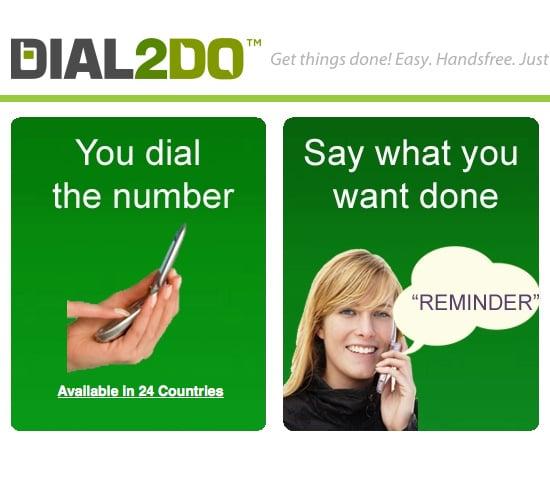 Dial2Do