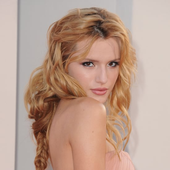 Bella Thorne's Instagram Picture Tips