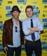 Matthew McConaughey and Jeff Nichols attended the Mud screening at SXSW.