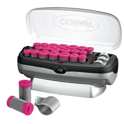 Do You Use Hot Rollers?