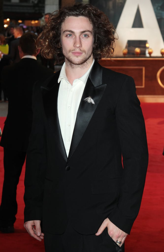 Aaron Taylor-Johnson is in talks to play Quicksilver in The Avengers 2, the highly anticipated Marvel sequel.