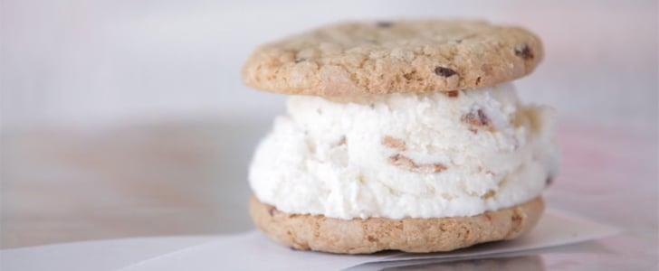 Build an Ice Cream Sandwich Like an Expert
