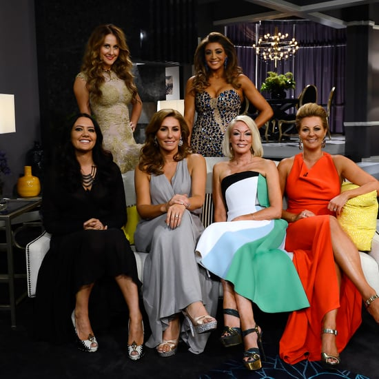 The Real Housewives of Melbourne Reunion Episode Recap