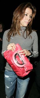 Celeb Style: Eva Longoria