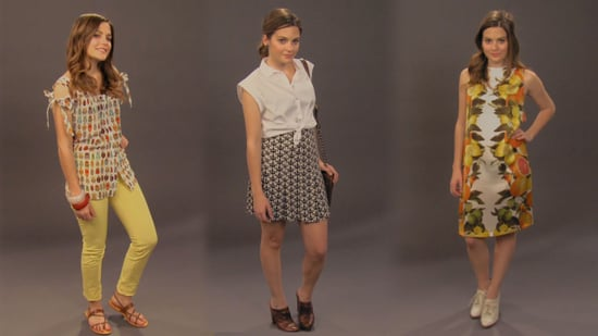 How to Wear Prints!