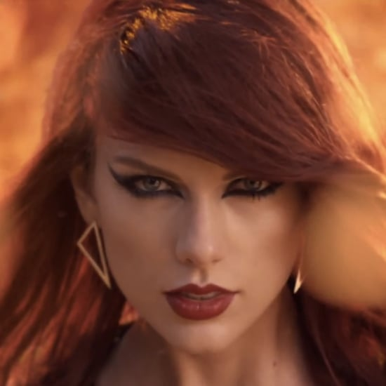 "14 Moments From the ""Bad Blood"" Video That Are Too Fierce to Handle"