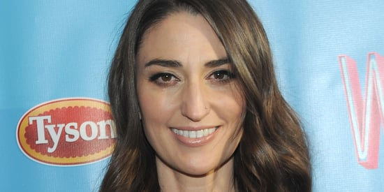 Sara Bareilles Shares The Advice She Would Give To Her Younger Self