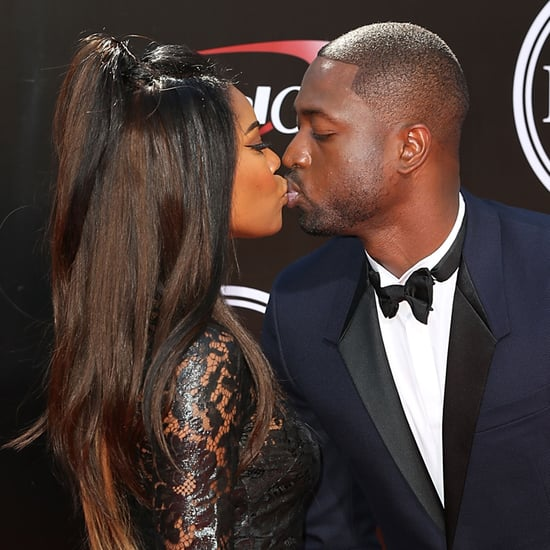 Celebrity Couples at the ESPY Awards 2016 | Pictures