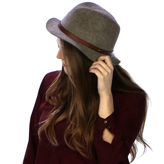 See the Hottest Hats to Have This Season, Right This Way