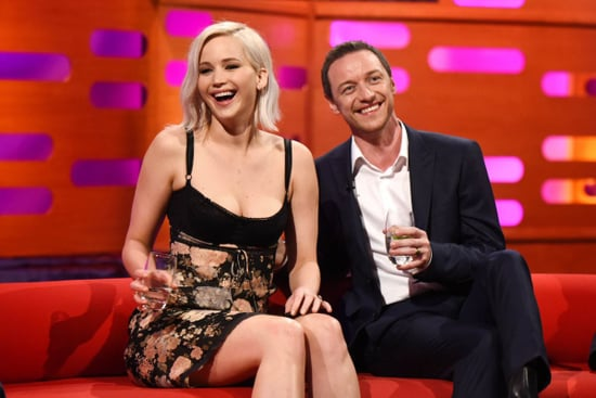 Jennifer Lawrence Wants to Say Something Really Offensive to Donald Trump