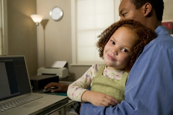 Do We Take Our Children to Work Everyday?