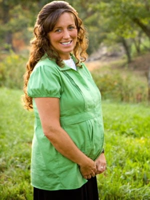 Biggest Headlines of 2009: Michelle Duggar Pregnant With 19th Baby!