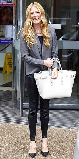 Meet the Celeb Style Council! Cat Deeley