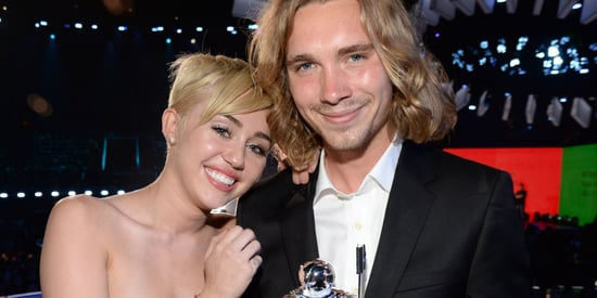 Remember Miley Cyrus' Homeless VMAs Date? He's Selling Her Moonman For 15K
